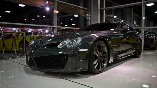 670x377Image 27 550x308 You Name It And I Have It   The Worlds Best Car Showroom