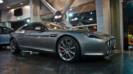 670x377Image 8 550x308 You Name It And I Have It   The Worlds Best Car Showroom