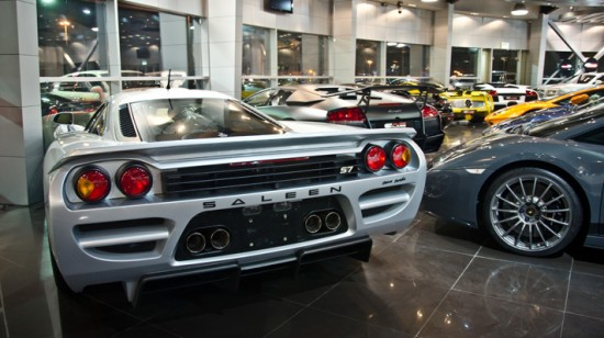 670x377Image 9 550x308 You Name It And I Have It   The Worlds Best Car Showroom