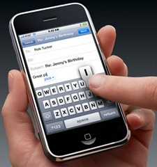 Knowing the Proper Shortcuts for iPhone Keyboard