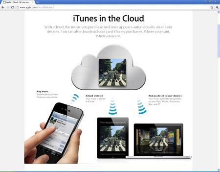Manage iTunes in the Cloud on your iPhone, iPad or iPod touch