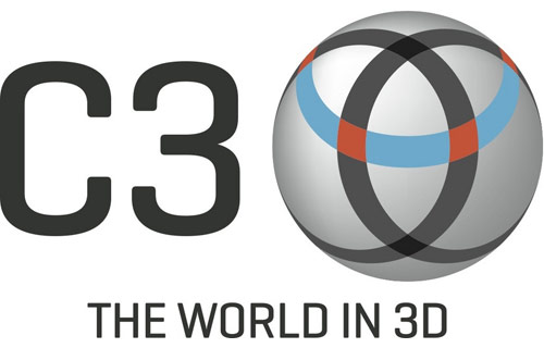 World in 3D C3 1 C3 3D Mapping