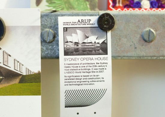 arup 550x392 Little Printer For Your Mobile Phone