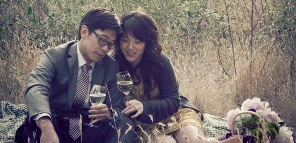 The Best And Weird Wedding Photos!