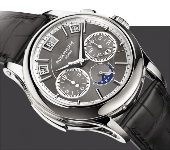 41 550x485 Top 10 Most Complicated Watches