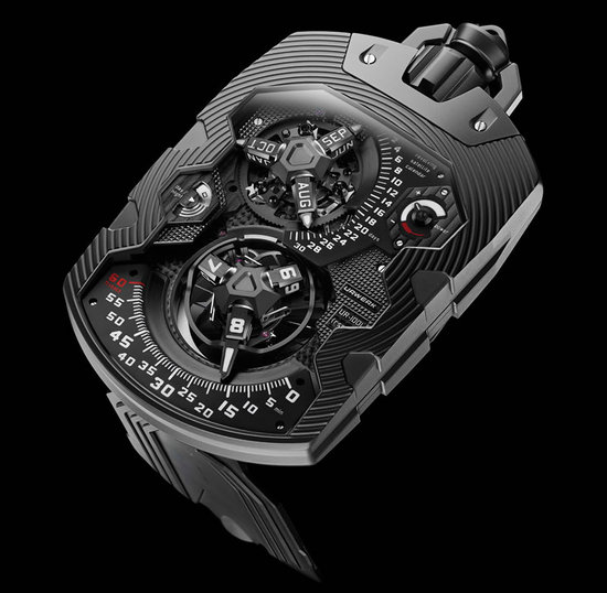 51 Top 10 Most Complicated Watches