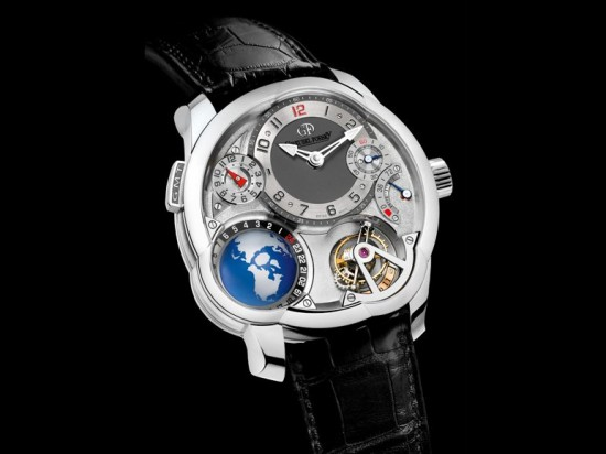 61 550x412 Top 10 Most Complicated Watches
