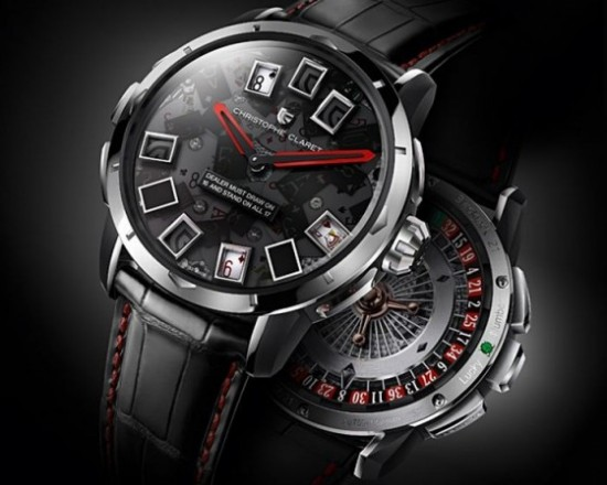 7 550x440 Top 10 Most Complicated Watches