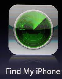 Find your missing iPhone