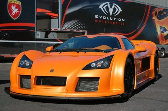 Gumpert Apollo 550x364 Top 10 Super Cars of 2012