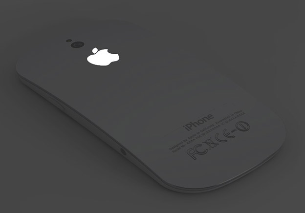 iPhone 5 The Concept We Liked
