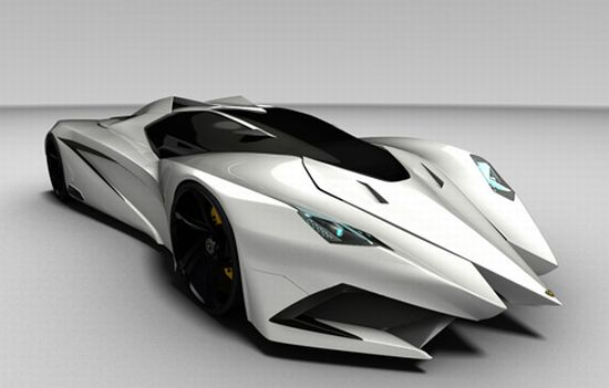 lamboferrucio1 thumb 550xauto 87115 Lamborghini Putting The Wild Concept