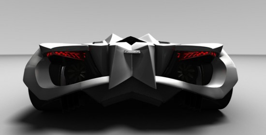 lamboferrucio3 550x280 Lamborghini Putting The Wild Concept