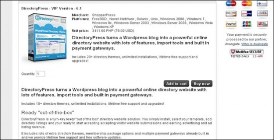 50 550x282 50+ of the Best WordPress Plugins