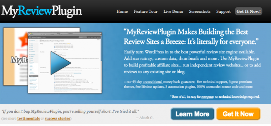 51 550x255 50+ of the Best WordPress Plugins