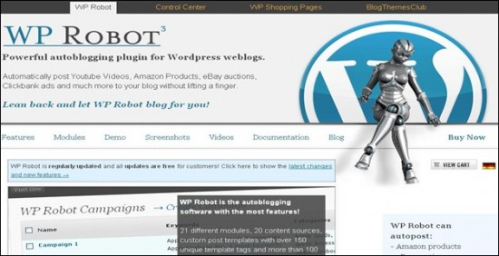 65 550x282 50+ of the Best WordPress Plugins