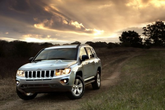 76 550x366 The Least Expensive SUVs and Crossovers for 2012