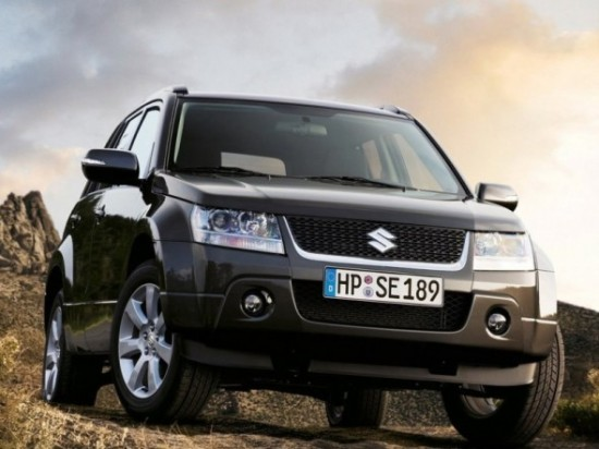 85 550x412 The Least Expensive SUVs and Crossovers for 2012