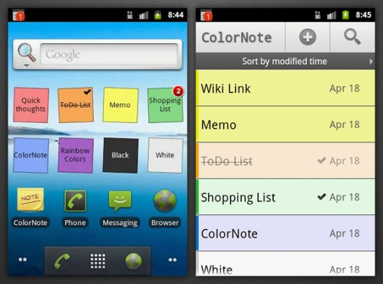 97 550x408 The 10 Must Have Android Apps for 2013