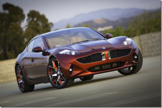 FiskerAtlantic72 thumb 550x368 Fisker Atlantic     A New Born Of Style And Luxury