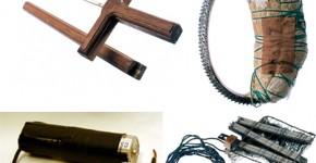 Prison-Inventions