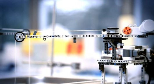 bonerobots 2 Lego Machines Help Scientists Make Synthetic Bones