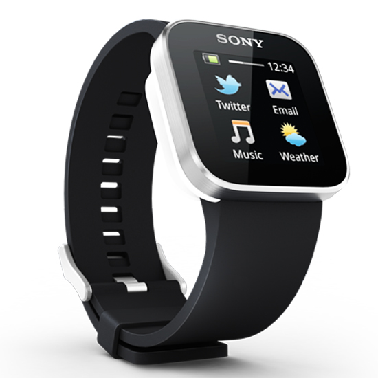 Sony Smart Watch For Android