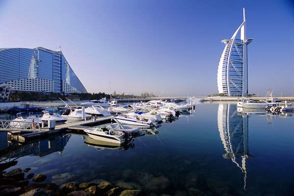 United Arab Emirates Top 10 Richest Countries