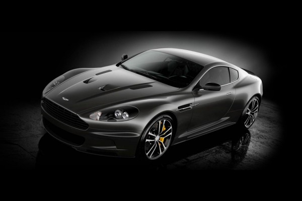 aston martin dbs ultimate xl 600x400 Aston Martin DBS Ultimate Coming To Roads