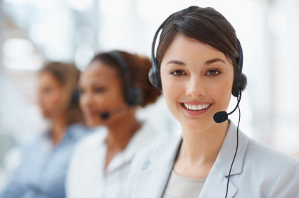 customer service salary Improving how your business communicates via telephone with customers