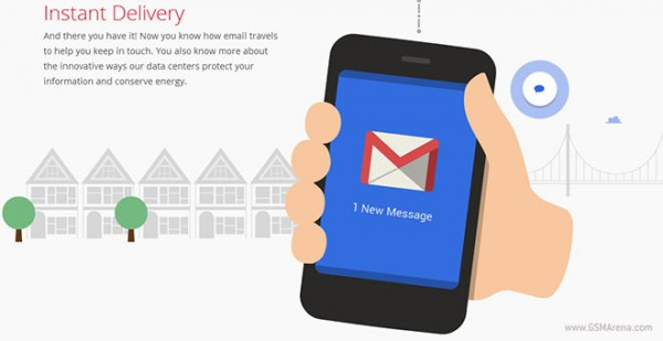 gsmarena 001 600x309 Watch What Happens To Your Mail When You Hit SEND Button!