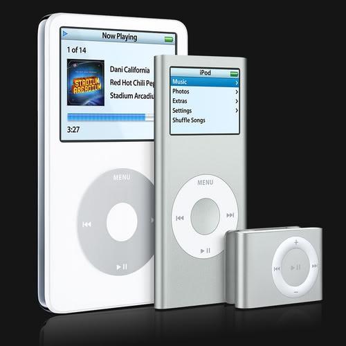 Top 10 iPod Cases