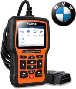 BMW Foxwell NT510 System Scanner