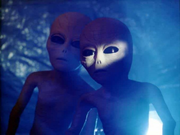 Extraterrestrial Intelligence 600x450 Top 10 Amazing Mysteries of World