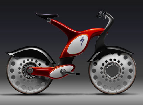 a.aaa coolest bike ever 15 Coolest GIFs You Wouldnt Have Seen