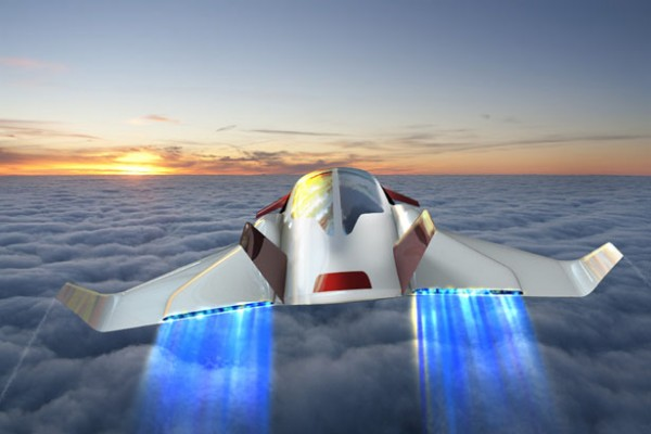 redesigning commercial aircraft by shabtai hirshberg2 600x400 A Concept For Future Aircraft