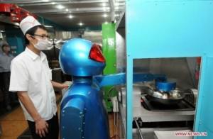 robot restaurant4 550x361 300x196 robot restaurant4 550x361