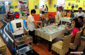 robot restaurant5 550x354 300x193 robot restaurant5 550x354