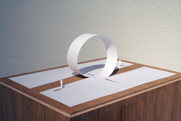 00036379 Stunning Paper Art!