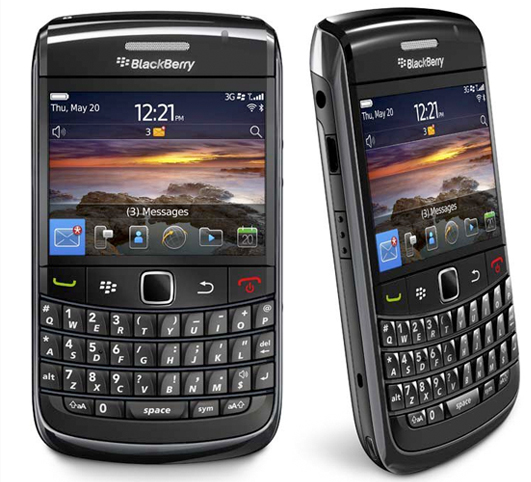 BlackBerry Top 10 All Time Best Selling Cell Phones
