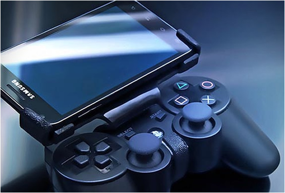 gameklip 2 Gameklip   The New Controller For Smartphone Gaming