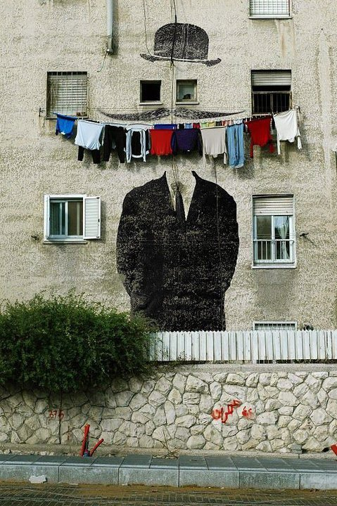 00042130 Some Creative Street Art [PICTURES]