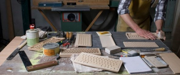 00044354 The Wooden Keyboard You Just Dont Want To Miss