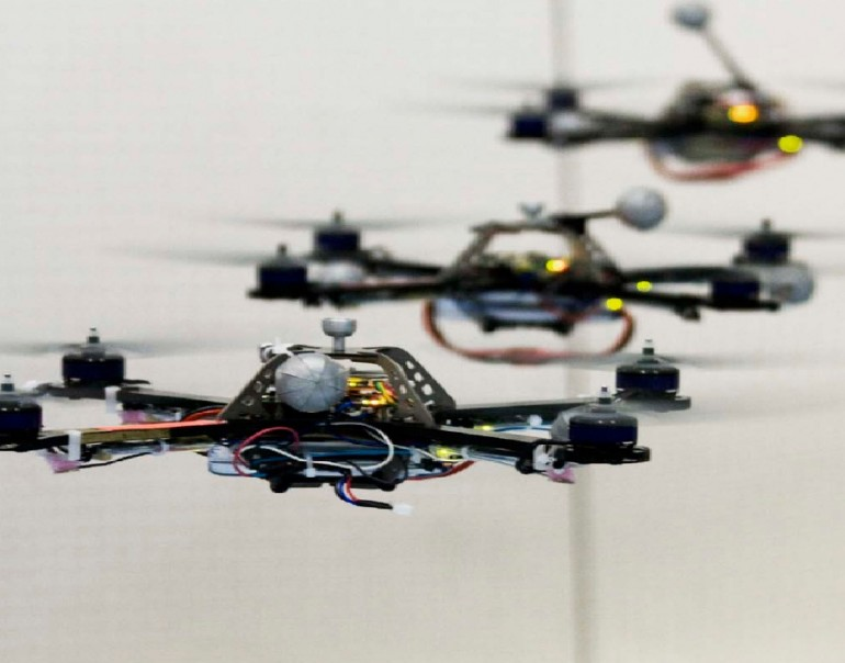 Quadcopters Expanding The Possibilities