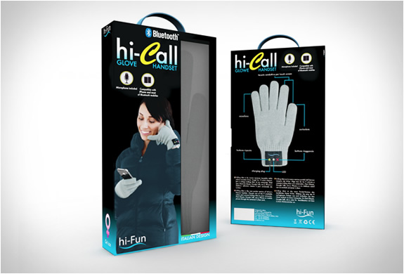 hi call bluetooth talking glove 5 The Call Me Gesture Is Now A Reality
