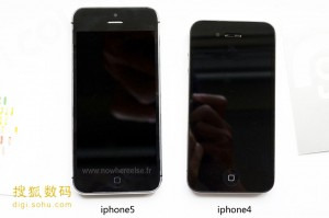 iPhone5 fully assembled spy shots 3 300x199 iPhone5 fully assembled spy shots 3