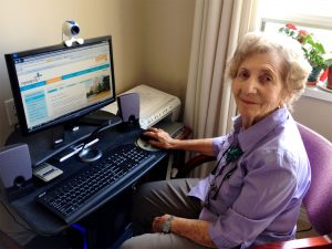 How Tech Savvy Are The Over 50s