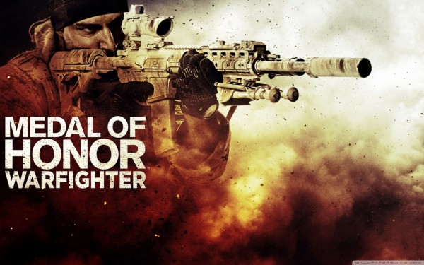 MEDAL OF HONOR WARFIGHTER Navy Seals Punished For Consulting Medal OF Honour War Fighter