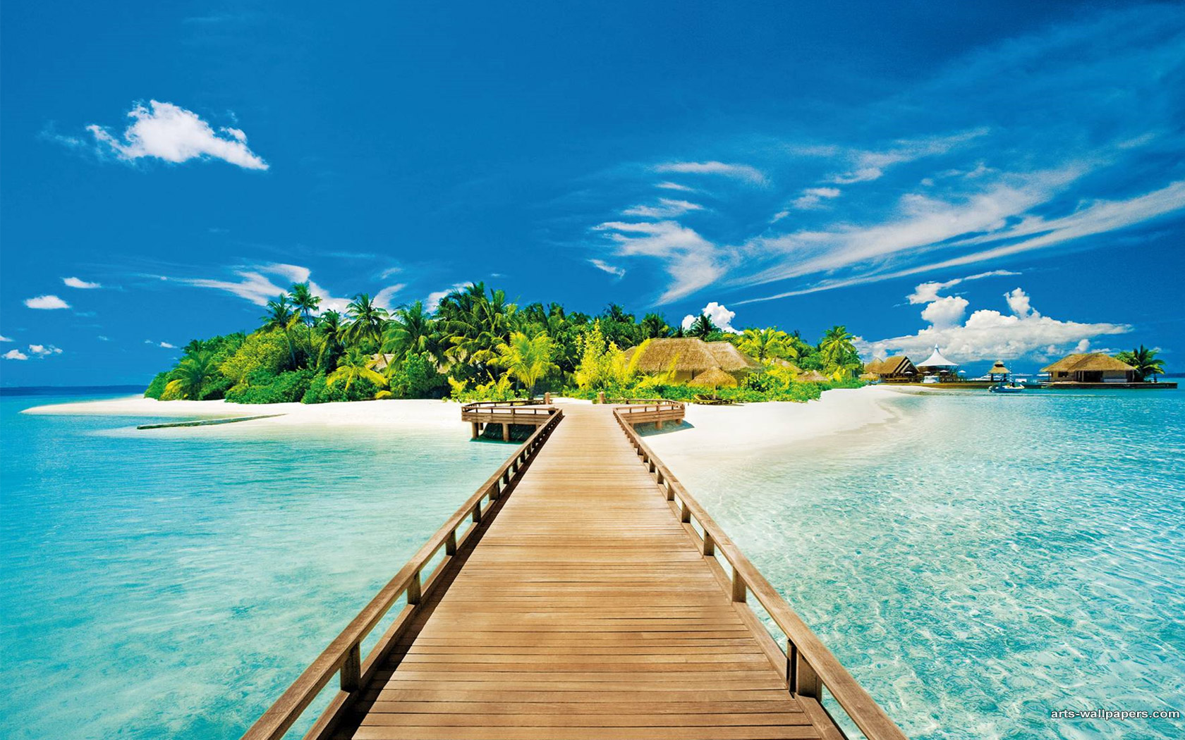 Top 10 Holiday Destinations in 2012