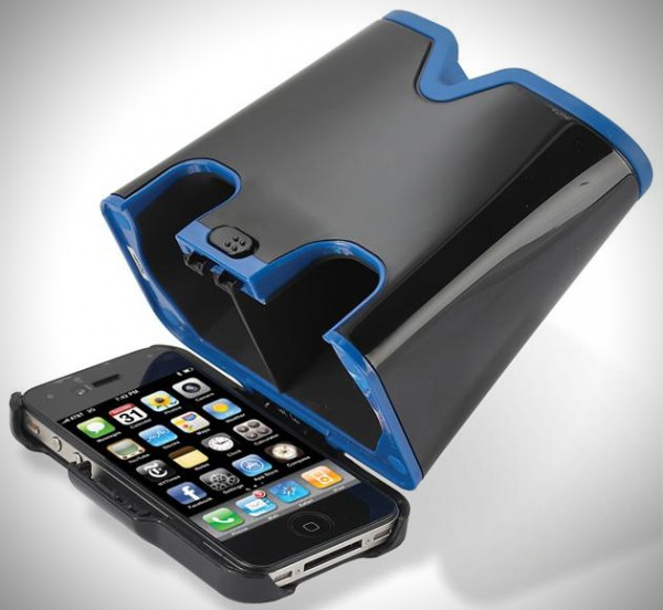 Hasbro iPhone 3D Movie Viewer